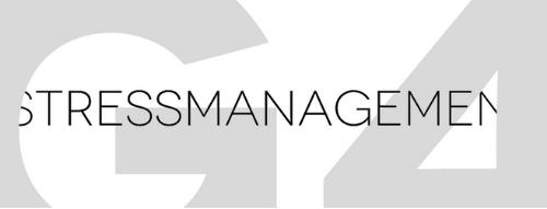 Praxis für G4 Stressmanagement