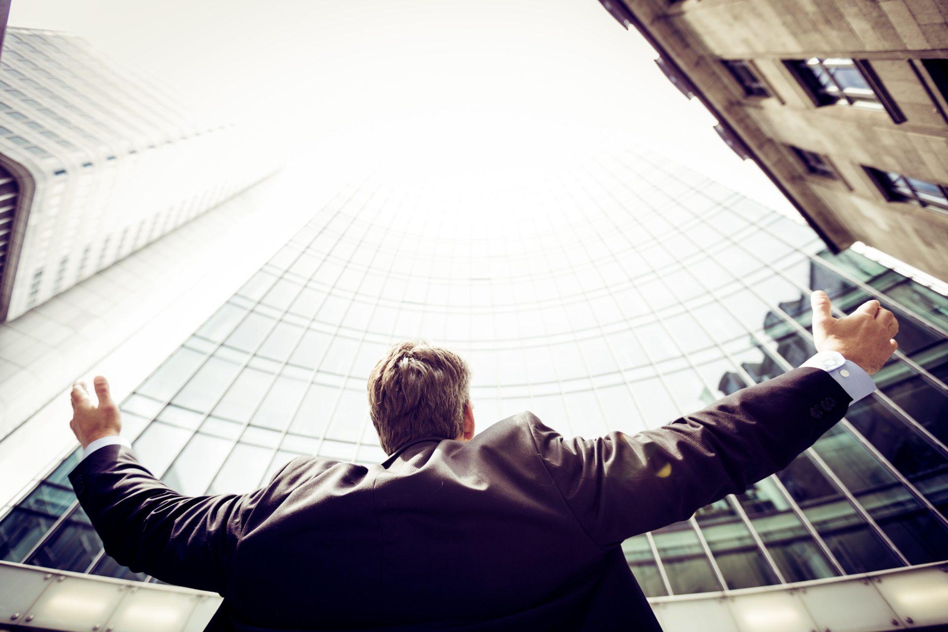 G4 Stressmanagement Zürich für CEOs und Topmanagement